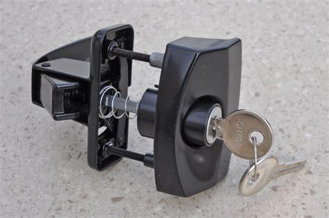 door replacement lock pop up trailer replacement door latch lock forest river