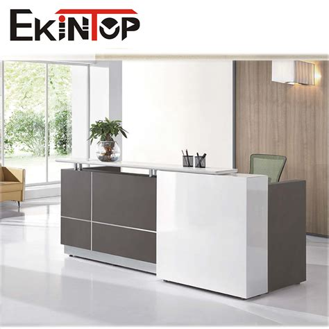 Office Reception Desks Office Counter Table Design Office Counter Table Design Suppliers Office Reception Desk Designs