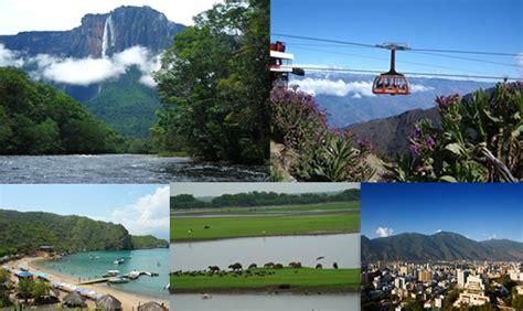 imagenes de venezuela lugares los mejores lugares para viajar en venezuela