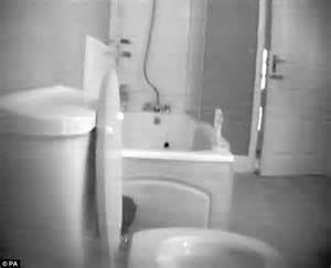 hidden camera college bathroom clifton college teacher jonathan thomson glover jailed for