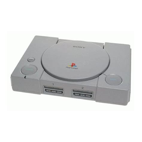 new ps1 console sony playstation 1 system console