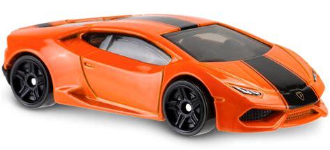 Hw Lamboghini Huracan Lp 610 4 Lamborghini Huracan Lp 610 4 In Orange Hw Exotics Car