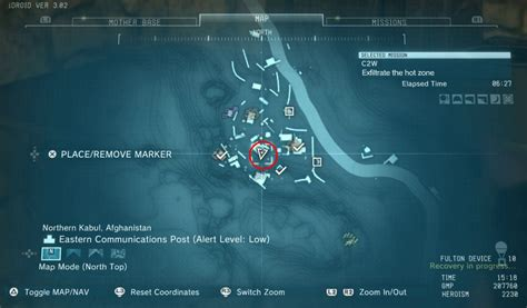 metal gear solid v africa map metal gear solid v the phantom all posters location