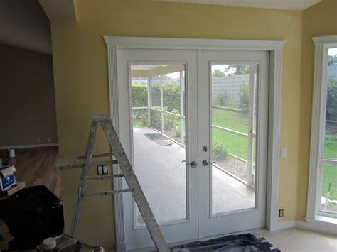 glass door trim options sliding glass door trim molding sliding doors