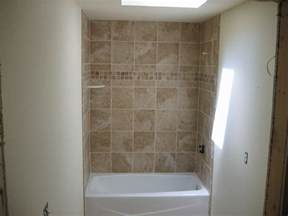 Bathroom Surround Tile Ideas Bathrooms On 94 Pins