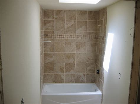 Shower Surrounds by Hardwood Floor More Inc Home Interior Design