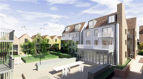Co Housing by Cohousing Woodside
