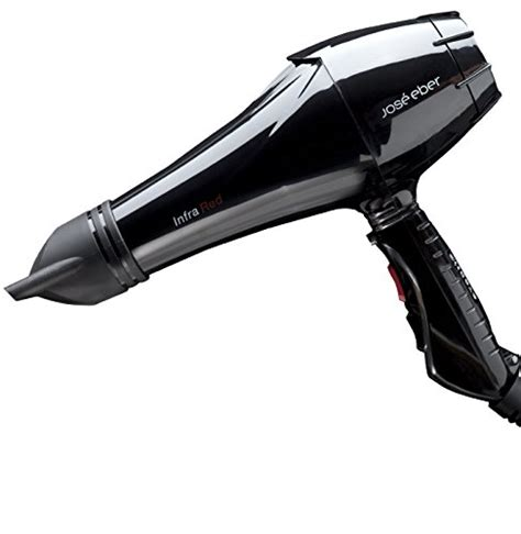 Hair Dryer Infrared jose eber infrared dryer 1 800 watts professional hair dryer jose eber beautil