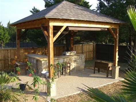 Hip Roof Gazebo 78 Images About Backyard Ideas On Traditional