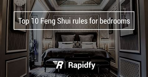 feng shui rules for bedroom top 10 feng shui rules for bedroom