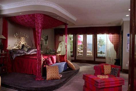 regina george bedroom 10 bedroom inspirations from your favorite movies rl
