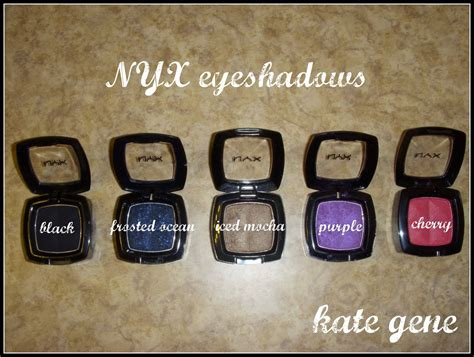 Nyx Foundation Review Harga Nyx Cosmetics Eyeshadow Reviews In Eye Shadow Chickadvisor