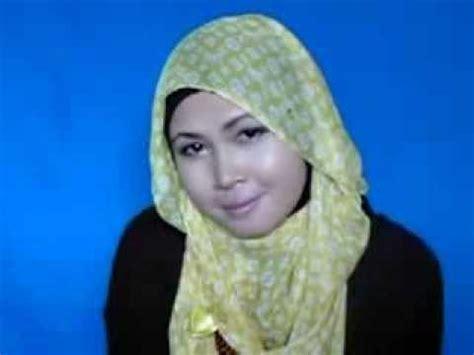 Jilbab Motif Persegi 3 cara memakai jilbab persegi empat panjang by zumy