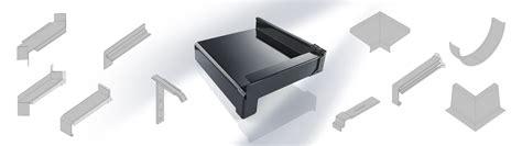 fensterbank aus blech aluminium bleche profile fensterb 228 nke