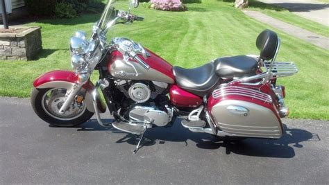 2007 Kawasaki Nomad by 2007 Nomad Vehicles For Sale