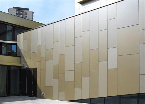 fassadenverkleidung trespa cladding panels for exterior cladding trespa meteon