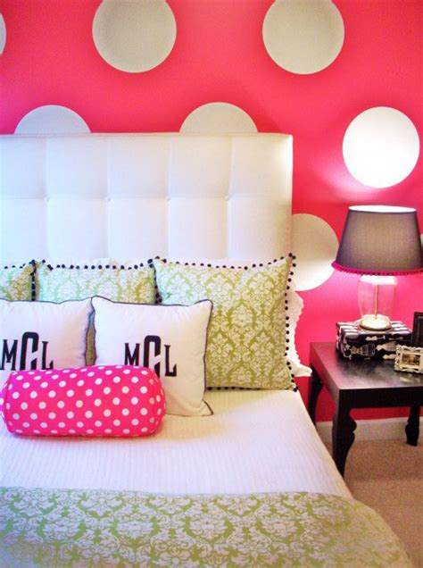 bedroom stylish preppy bedroom ideas for teens room selecci 243 n de habitaciones juveniles decoradas en rosa y