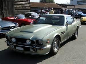 1972 Aston Martin Vantage Aston Martin Vantage Tous Les Messages Sur Aston Martin