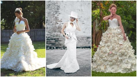 How To Make A Wedding Dress Out Of Toilet Paper - flush with success tennessee wins toilet paper