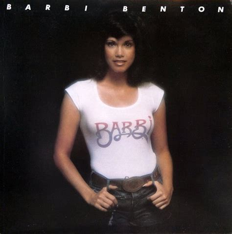 barbi benton children 8 profoundly unpleasant songs by actors and actresses