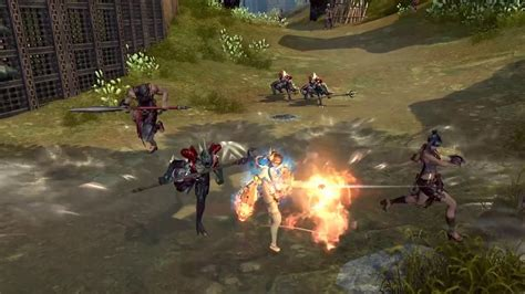 mod game online cho android tải game blade and soul hack full cho android