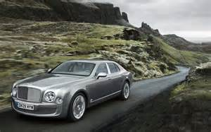 Bentley Mulsanne Wallpaper Bentley Mulsanne Wallpaper 179014