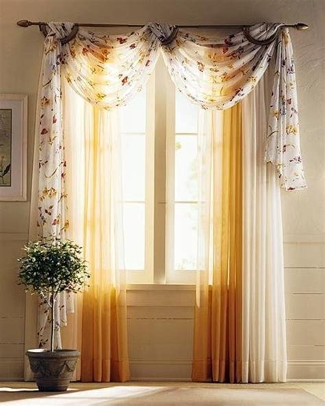 Curtain Ideas For Living Room Drapery Curtain 187 Curtain Ideas For Living Room Design Bookmark 5985