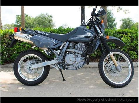 650 Suzuki Dual Sport 2012 Suzuki Dr 650 Dual Sport For Sale On 2040 Motos