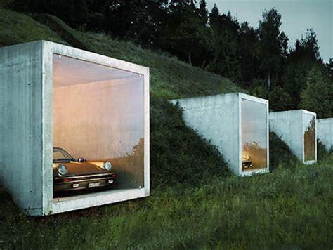 cool garages pictures world s coolest parking garages techeblog