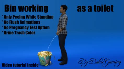 ns3 tutorial fifth cc mod the sims bin working as a toilet tutorial item