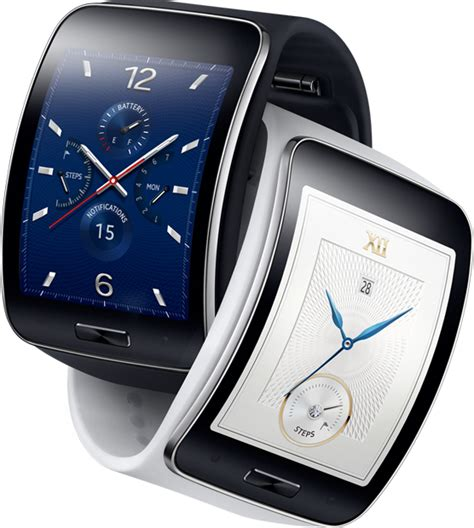 Samsung Gear S standalone smartwatch ready for November release, AT&T, Sprint, Verizon, T Mobile