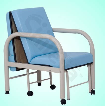 hospital chair bed hospital furniture sleeping chair slv d4022 china