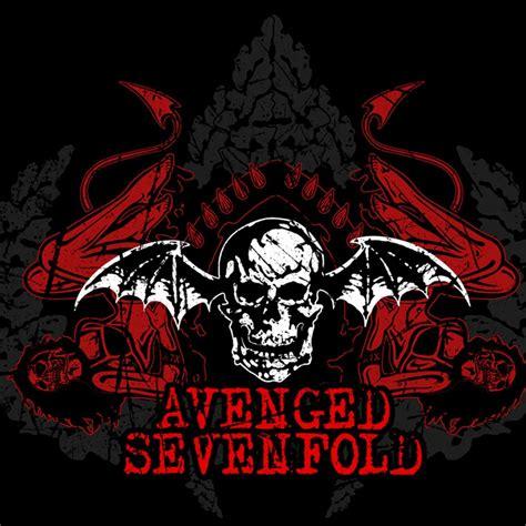 Kaos Avenged Sevenfold Logo 02 アヴェンジド セヴンフォールド musicの壁紙 タブレット壁紙ギャラリー