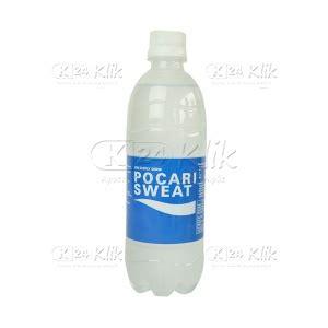 Pocari Sweat Botol 500ml jual beli pocari sweat pet 500ml k24klik
