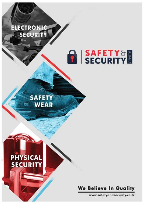 Free Home Plans safety amp security tanzania company profile by sas issuu