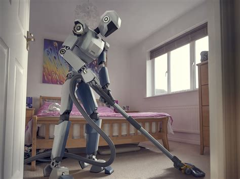 themes in house taken over the robots are coming but will they really take all our