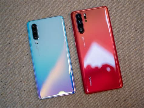 huawei p30 p30 pro and p30 lite are now up for pre order in canada android central