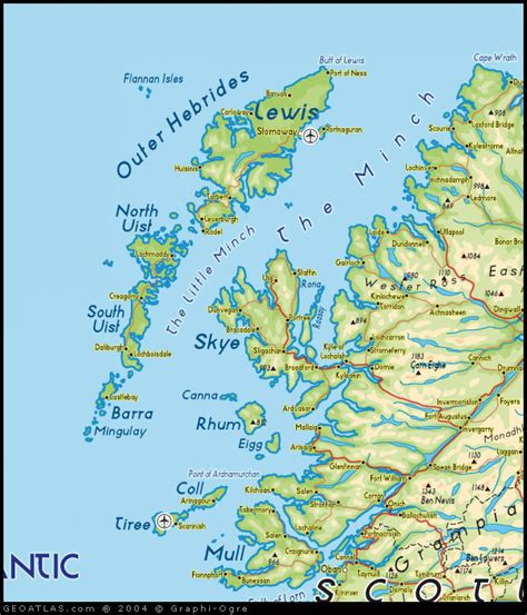 the hebrides by the interpreting ceramics issue 10
