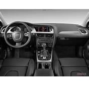 2011 Audi A4 Wagon Interior  US News &amp World Report