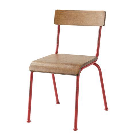 chaise enfant maison du monde chaise enfant maisons du monde