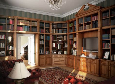 home library design uk fitted home libraries bespoke bookcases rolling