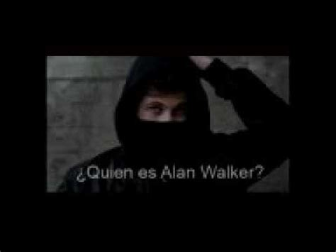alan walker goodbye la berdadera historia de alan walker youtube