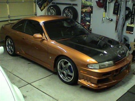 1993 Nissan 240sx Fuse Box Cover