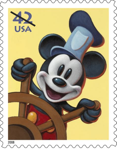 steamboat usps usps sts animated short film steamboat willie created