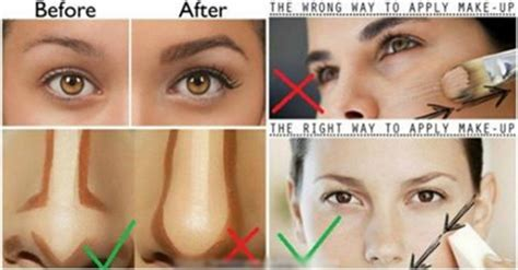 7 Of Applying Mascara The Right Way by Correct Way To Apply Makeup Makeup Fretboard