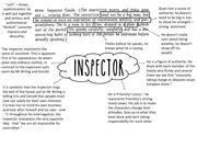 an inspector calls themes mind map an inspector calls character analysis mindmaps
