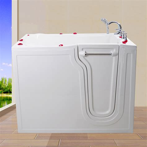 safety bathtub safety tub 26 wx51 lx40 h cwb2651 0 00