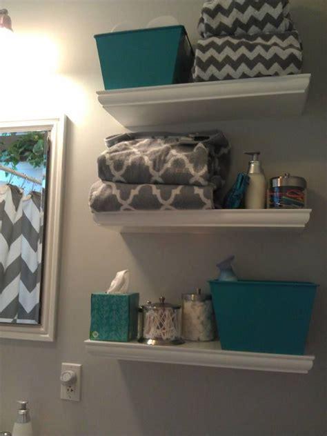 chevron bathroom ideas 164 best rental images on pinterest color palettes
