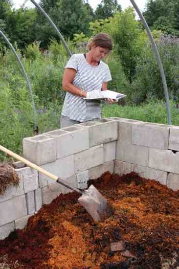 waste composter you can compost human waste organic gardening earth news