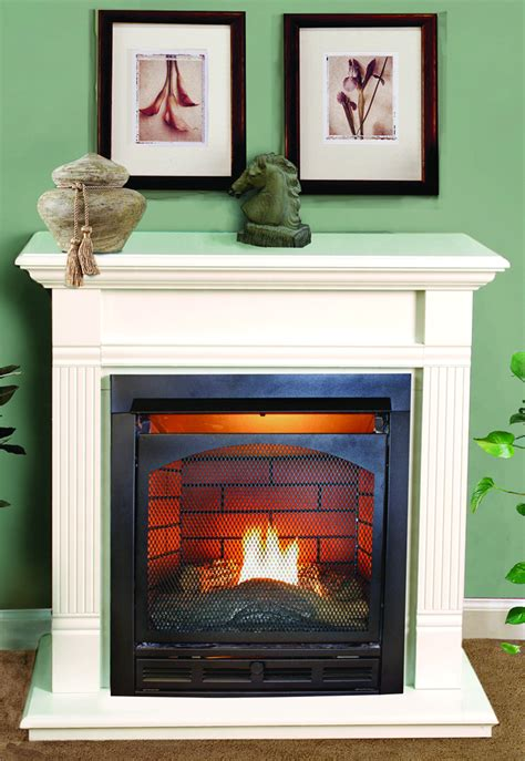 compact fireplace free gas rfn28tb vent fireplaces